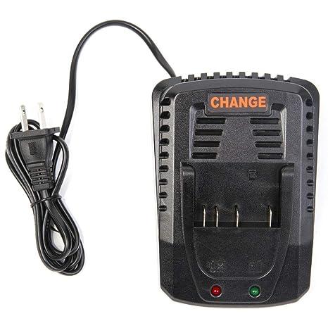 Cargador de batería para Bosch 1018K Li-ion 14,4 V - 18 V ...