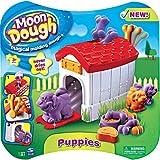 Moon Dough Puppies