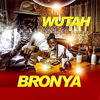 Bronya by Wutah on Amazon Music - Amazon com