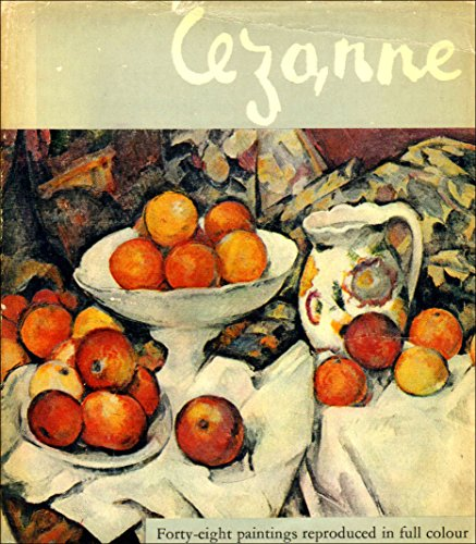 Cezanne. Reproductions