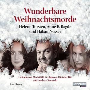 Wunderbare Weihnachtsmorde Hörbuch