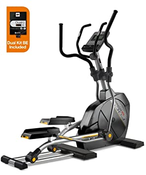 BH Fitness - Bicicleta elíptica i.fdc19 Dual