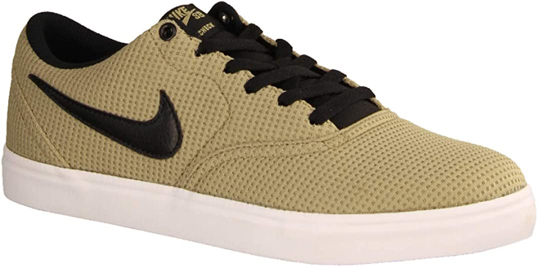 store attractive price sale uk Nike SB Check Solarsoft Canvas 843896-20, Sneakers Basses Homme ...