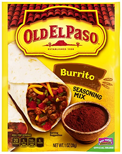 old-el-paso-burrito-seasoning-mix-1-ounce-packages-pack-of-32