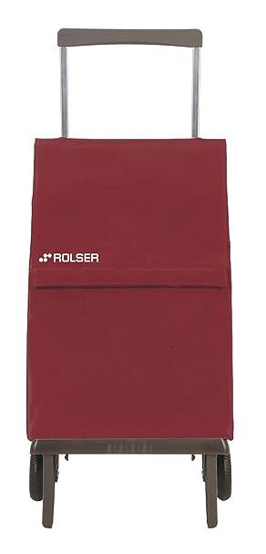 Rolser Einkaufsroller Plegamatic Classic Carro Compra, Metal, Bassi, 43 x 28 x 98 cm: Amazon.es: Hogar
