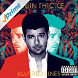 Blurred Lines [feat. T.I. & Pharrell]