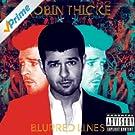 Blurred Lines [Explicit]