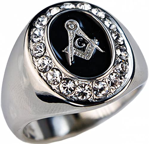 isady bague homme