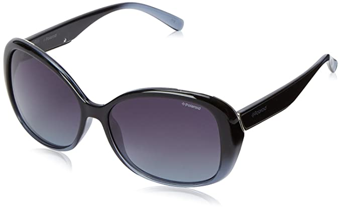 Polaroid PLD 4023/S WJ LK6 gafas de sol, Azul (Shaded Blue ...