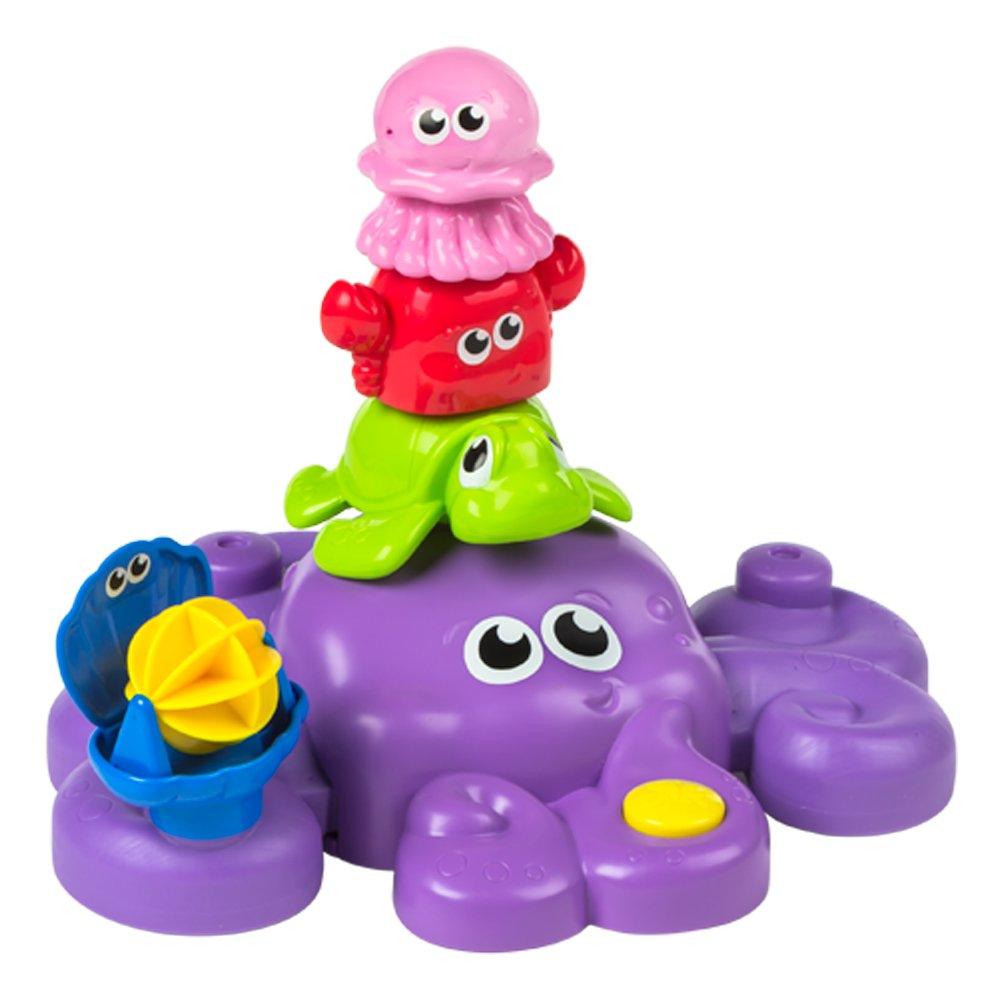 Winfun Juego de animales para agua Color Baby