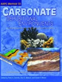 Carbonate Depositional Environments, , 0891813101