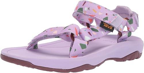 Teva Kids K Hurricane XLT 2 Print Sport Sandal