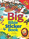 My Big Bible Sticker Book