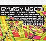 Gyorgy Ligeti: Requiem and Apparitions (2011-09-27)