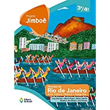Projeto Jimboê. Município do Rio de Janeiro. Arte, Cultura, História e Geografia - Volume Único 4/5