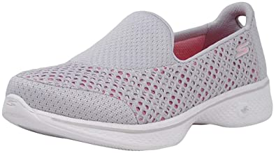 Buy Skechers Performance Women's Go Walk 4 Kindle Slip-On Walking ...