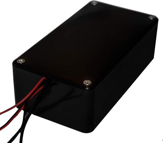 Schutzbox Professional Finder Von Paj Gps Schutzbox Aus Kunststoff Für Gps Tracker Navigation