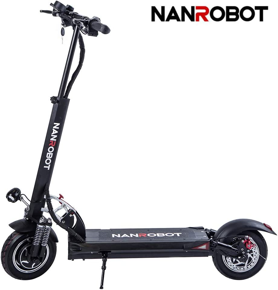 NANROBOT Electric Scooter D5+