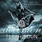 Accession: Sarath Web, Book 1 | Terah Edun