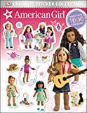 Ultimate Sticker Collection: American Girl (Ultimate Sticker Collections)