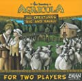 Agricola All Creatures Big and Small from Z-Man Games
