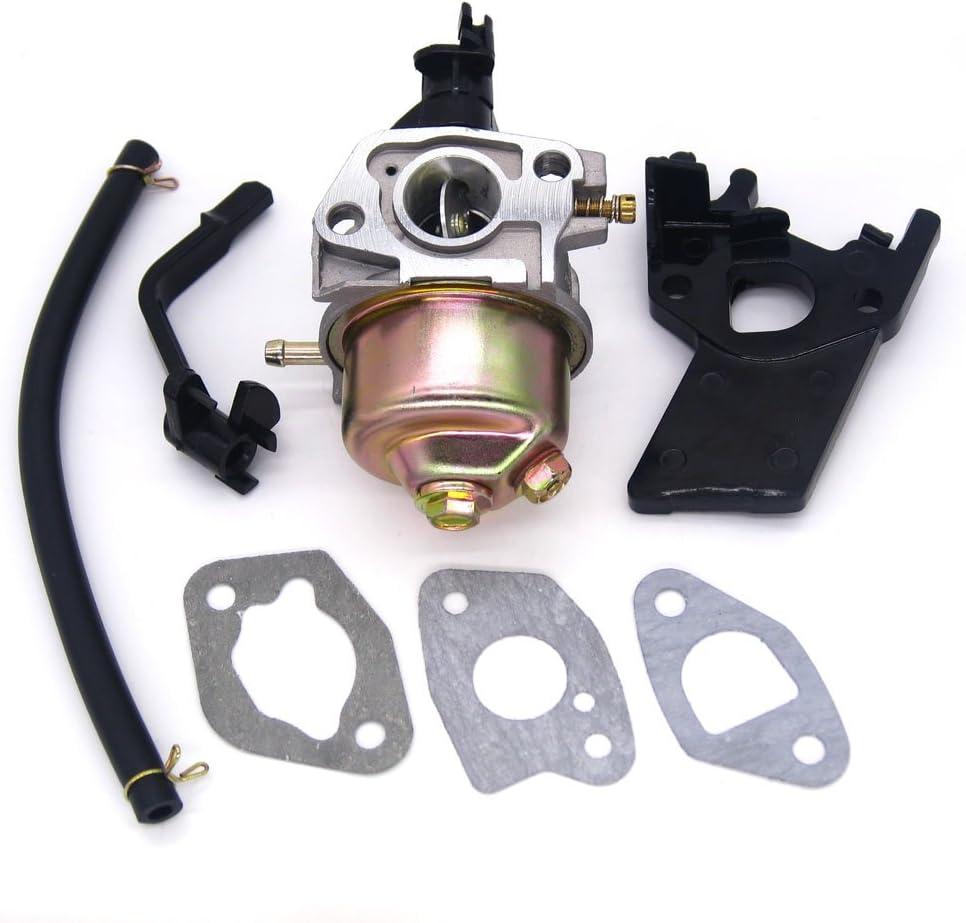 NIMTEK New Carburetor Carb for Champion Power Equipment 3500 4000 Watts Gas Generator