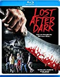 Lost After Dark [Blu-ray] [Import]