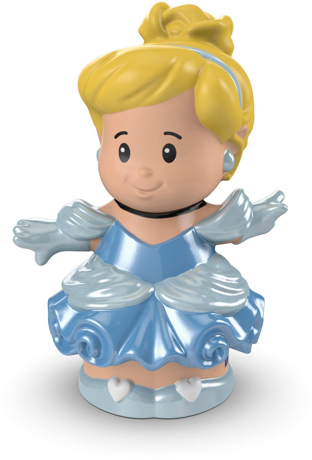 Fisher-Price Little People Disney Princess, Musical Dancing Palace by Fisher-Price (Image #22)