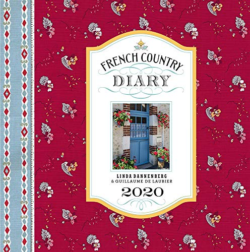Pdf Travel French Country Diary 2020 Engagement Calendar