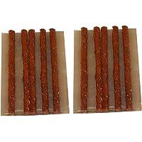 AERZETIX: Juego de 10 mechas 10cm para reparación