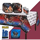Star Wars VII - The Force Awakens Party Bundle for 16