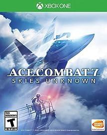 Ace Combat 7: Skies Unknown - Xbox One     - Amazon com