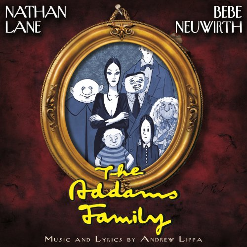 The Addams Family (Original Ca...