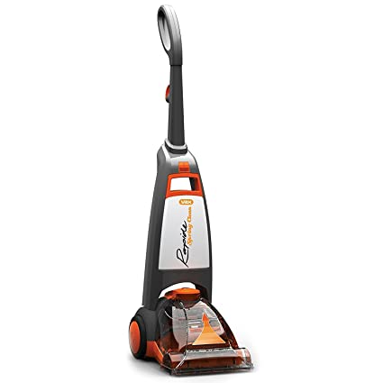 Vax W91RSBA Rapide Spring Clean Carpet Washer, 700 W - Grey/Orange: Upright: Amazon.co.uk: Kitchen & Home