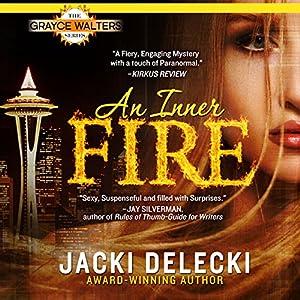 An Inner Fire Audiobook