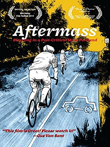 Aftermass: Bicycling In A Post-critical Mass Portland - Last Post
