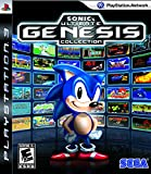 Sonic Ultimate Genesis Collection - Playstation 3