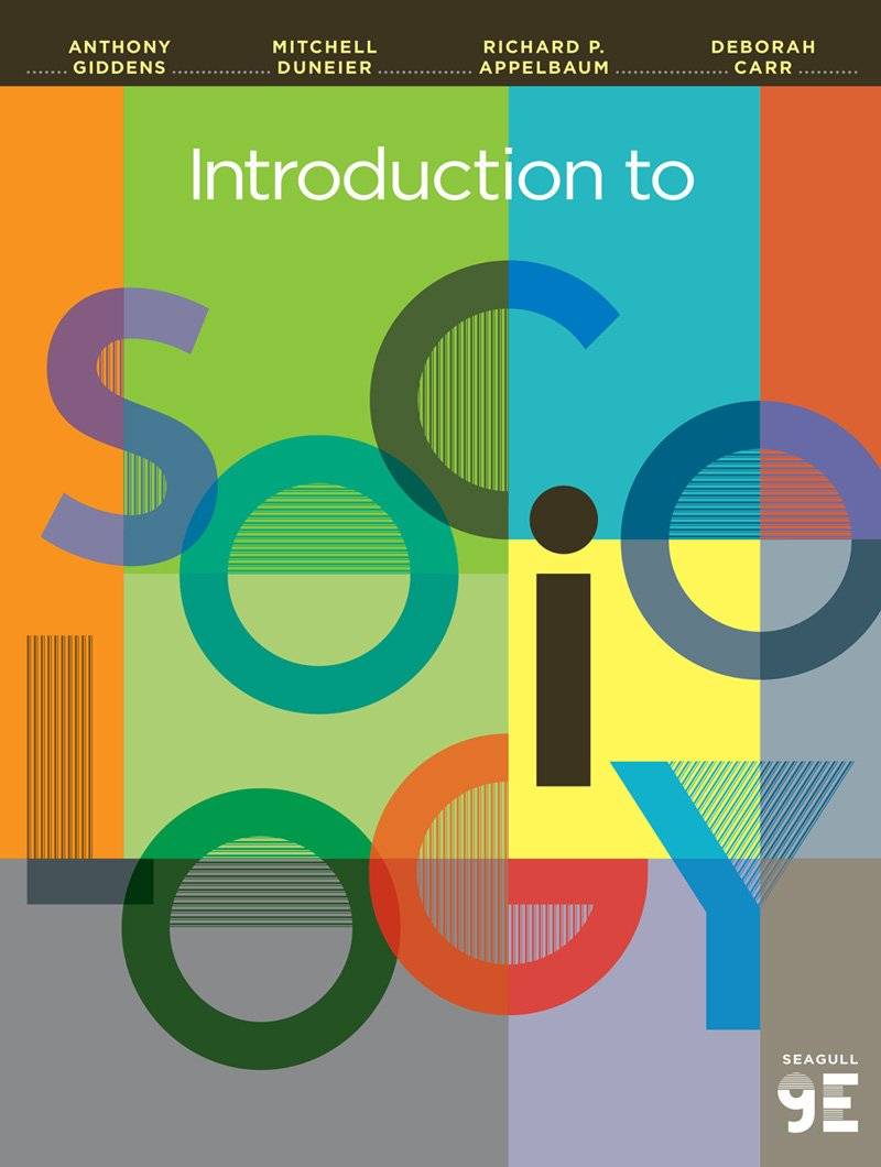 Buy Introduction to Sociology: Seagull Edition Book Online at Low ...