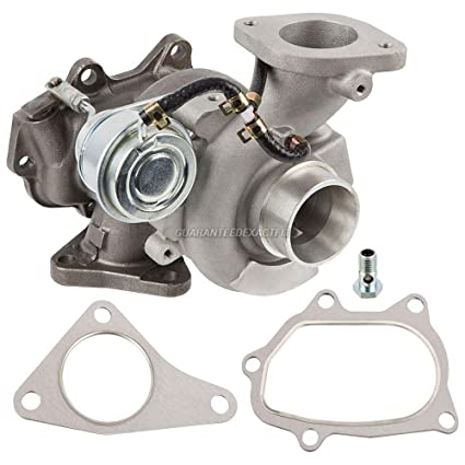 New Turbo Kit With Turbocharger Gaskets For Subaru Forester XT & Impreza WRX - BuyAutoParts 40