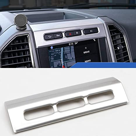 2015 F150 Accessories >> Amazon Com Yuzhongtian 2015 2019 For Ford F150 F 150 Car