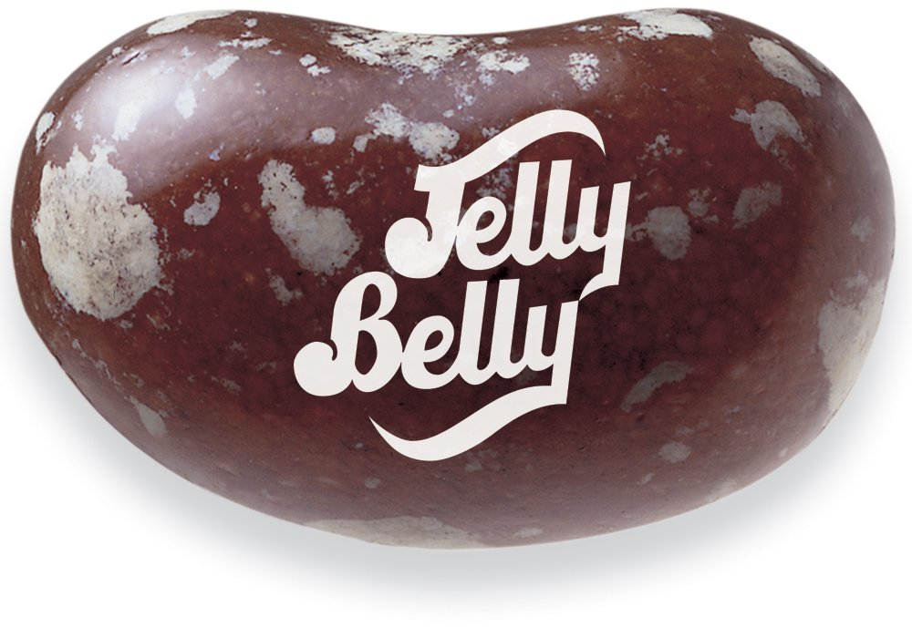 Jelly Belly Cappuccino Jelly Beans - 10 Pounds of Loose Bulk Jelly Beans - Genuine, Official, Straight from the Source by Jelly Belly