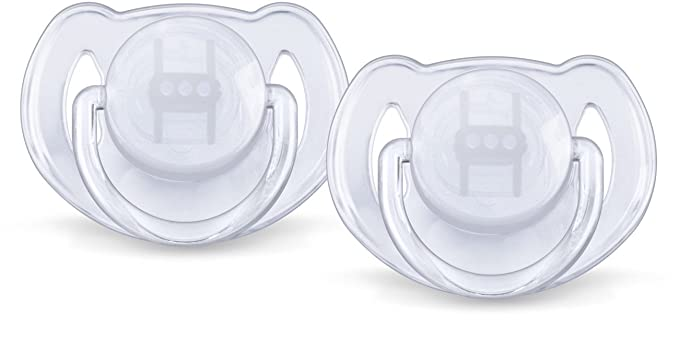 Philips AVENT - Chupete (Chupete clásico para bebés ...