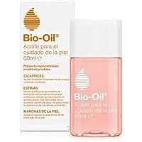 Bio-Oil, Aceite Para el Cuidado de la Piel Seca, Manchas, Estrías, Cicatrices, Tratamiento Corporal y Facial, Fresh, 60…