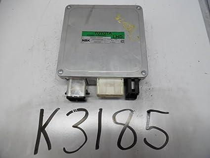 Amazon com: Toyota 89650-42070 Power Steering Control Module