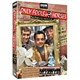 Only Fools and Horses: The Complete Series 1-3