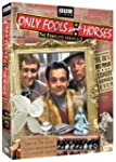 Only Fools and Horses: The Complete S...