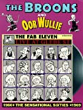 The Broons and Oor Wullie: The Sensational Sixties 1960-1969: Sensational Sixties v. 4