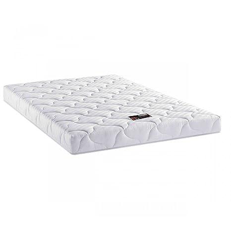 Colchón clic-clac látex Dunlopillo Cocoon, látex, 140 x 200