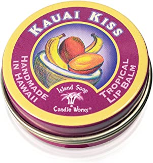 product image for Island Soap & Candle Works Lip Balm, Kauai Kiss