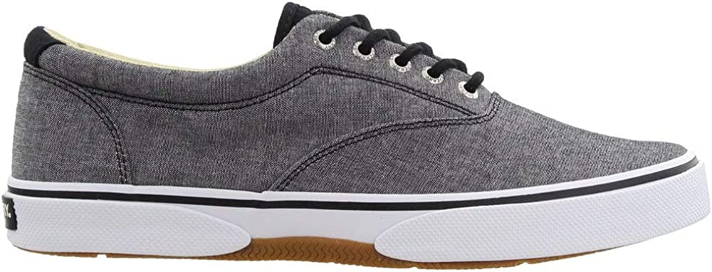 Sperry Halyard Laceless